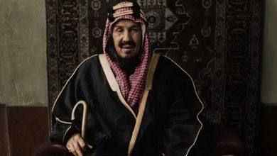 """بطريقة """"مُذهلة"""" المصور السعودي محمد العبرة يرمِّم ويلون الصور التاريخية"""