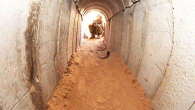 شاهد: أنفاق غريبة تحت الأرض في السودان - صحيفة هتون الدولية