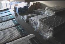 غزال يقتحم متجر في أمريكا - صحيفة هتون الدولية