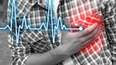 مشاكل القلب - صحيفة هتون الدولية
