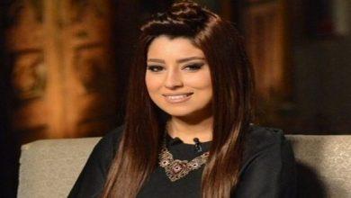 الفنانةآيتن عامر تختار أول اغنية لها