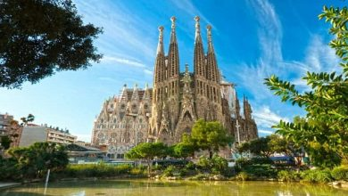 أجمل الأماكن السياحية في برشلونة