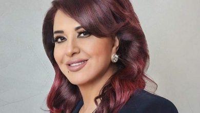 مادلين طبر سعيدة بتكريمها بمهرجان أوسكار العرب 2021