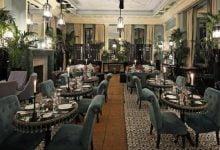 مطعم مراكشي يفوز بجائزة الأجمل في العالم