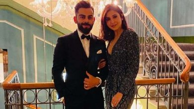 Virat changes after Anushka gives birth to baby girl