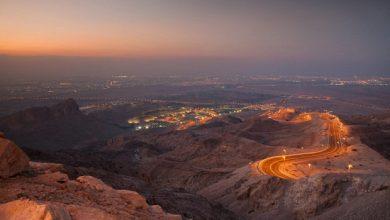 جبل حفيت.. حاضن التاريخ -صحيفة هتون الدولية
