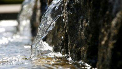 قصة نبع ماء زمزم -صحيفة هتون الدولية-