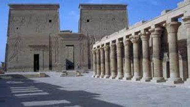 تعرف على معبد فيلة في مصر -صحيفة هتون الدولية