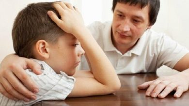 أسباب السرقة وعلاجها عند الأطفال -صحيفة هتون الدولية