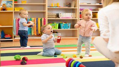 9 نصائح للحفاظ على صحة الطفل -صحيفة هتون الدولية