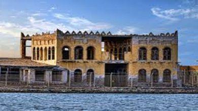«العقير» .. أول ميناء بحري في السعودية -صحيفة هتون الدولية