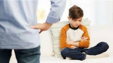 كيف تتعاملين مع الطفل الكذاب -صحيفة هتون الدولية