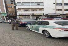 مرور الطائف يطيح بقائد مركبة -صحيفة هتون الدولية