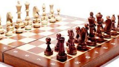 فوائد لعبة الشطرنج -صحيفة هتون الدولية-