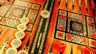 تعرف علي كيفية طريقة تعلم لعبة الطاولة- صحيفة هتون الدولية