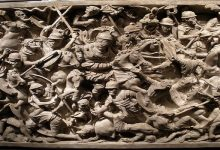 تعرف علي متحف روما الوطني- صحيفة هتون الدولية