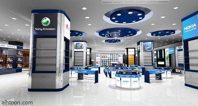 نصائح التصميم الداخلى للمحلات -صحيفة هتون الدولية