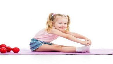 6 نصائح لتعلمي طفلك الرياضة -صحيفة هتون الدولية