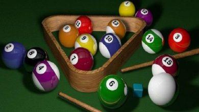 ماهي قوانين لعبة البلياردو ؟ صحيفة هتون الدولية