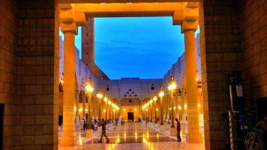 قصر المصمك واهميته التاريخية - صحيفة هتون الدولية