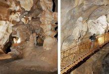 اكتشاف أقدم نقش صخري ببركان -صحيفة هتون الدولية