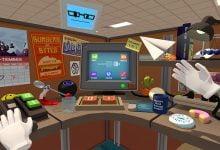 ألعاب الواقع الافتراضي الاكثر إثارة -صحيفة هتون الدولية