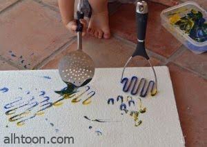 أنشطة تجعل «الدنيا ربيعًا» لطفلك -صحيفة هتون الدولية