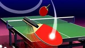 تعرف علي قوانين لعبة تنس الطاولة -صحيفة هتون الدولية